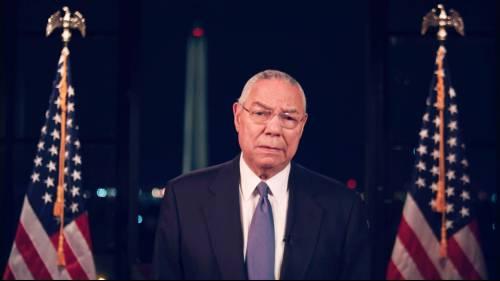 È morto Colin Powell: il suo ruolo nella guerra in Iraq