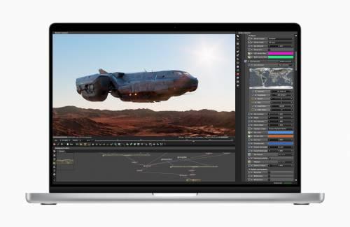 Vuoi il MacBook Pro più performante? Costa come un'utilitaria