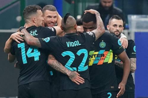 Champions League, Milano si divide: l'Inter risorge e il Diavolo sprofonda