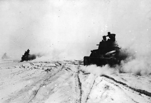 """""""Carri Ariete combattono"""": la resistenza eroica di El Alamein"""