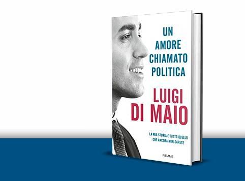 """Di Maio lancia il suo libro e fa infuriare i librai: """"Incoerente"""""""