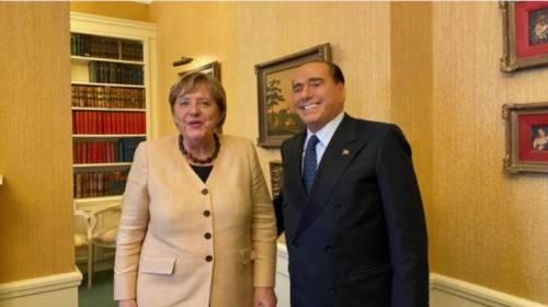 "Berlusconi torna in Europa: ""Centrodestra lontano da estremismi"""