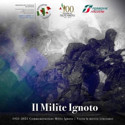"""Gaffe sul Milite ignoto, """"salta"""" la prima testa: """"Nominato dalla Dadone"""""""