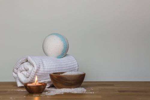 Sauna del sale: i benefici a 60 anni dell'haloterapia
