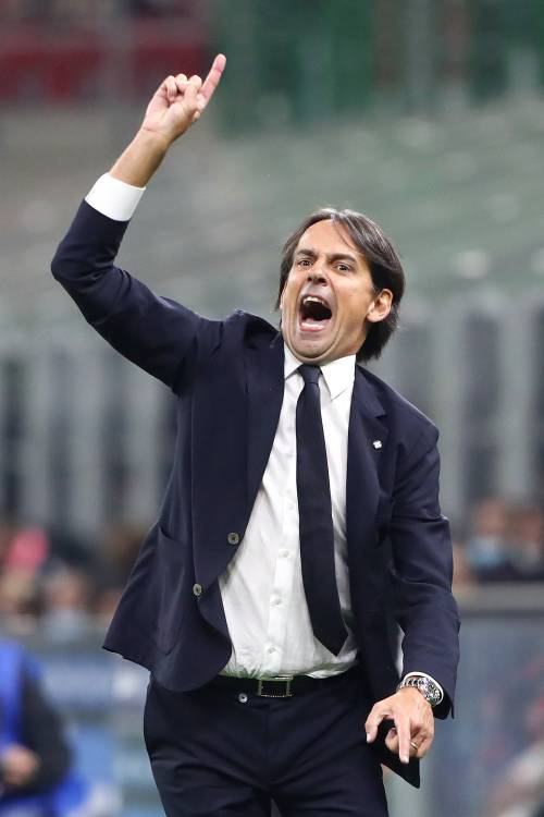 Effetto derby d'Italia. Il silenzio di Inzaghi e gli squilli di Allegri