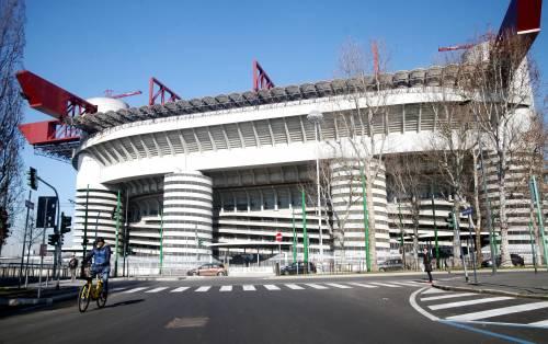 Stadio, oggi Sala rivede i club. Il pressing del centrodestra