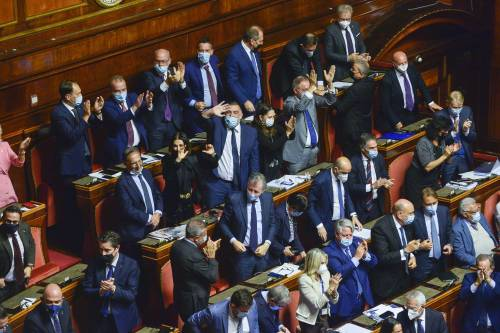 Il Senato affossa la legge Zan coi franchi tiratori giallorossi. Il Pd si scaglia sui renziani