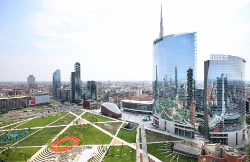 Fiera Milano, nuove location nei City Studios di Porta Nuova