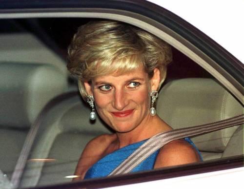 Lo chef di Lady Diana rivela il rapporto della principessa c