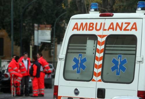 Sciacca, bimbo di 4 anni cade da un carro di Carnevale e muo