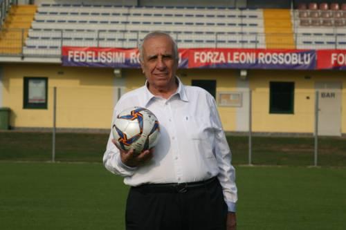 Addio ad Augusto Reina, patron dell'amaretto Disaronno