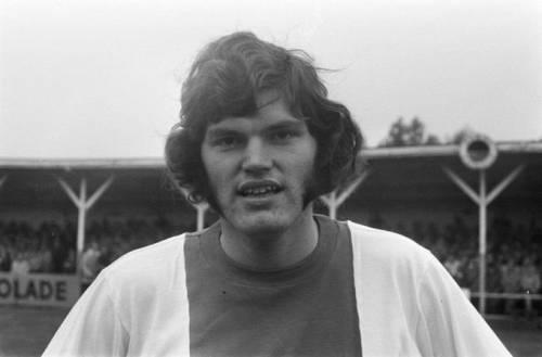 Morto a 73 anni Barry Hulshoff: fu un pilastro dell'Ajax di Cruijff