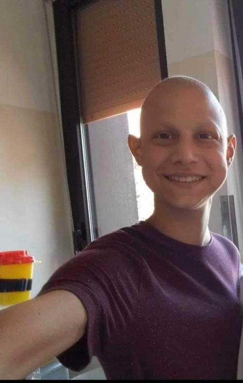 Morto Steven Babbi, 24enne malato di tumore e abbandonato dall'Inps