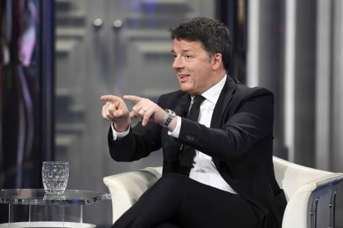 Il Conte bis ha gli stessi guai. Ora è Renzi il nuovo Salvini
