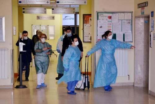 Coronavirus, morto il primo paziente in Veneto