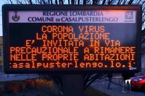 Coronavirus, due nuovi casi: contagi a Dolo e a Cremona