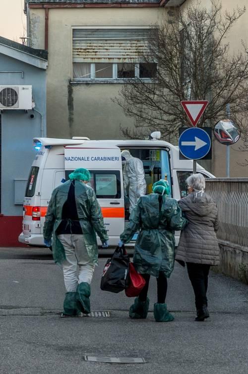 """Coronavirus, il mistero dei """"pazienti zero"""" in Lombardia e Veneto"""
