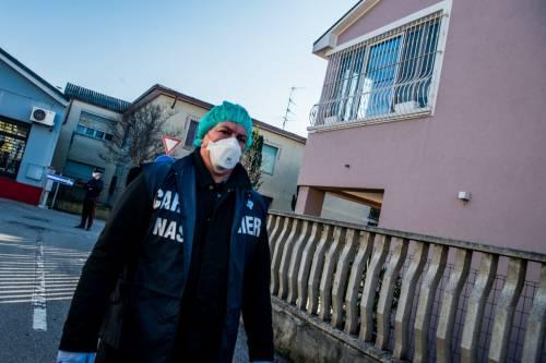 Media spagnoli diffondono isterismo sui contagi in Italia