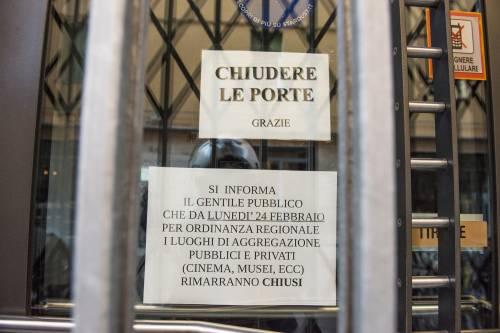 In Lombardia altre tre vittime. Casi in Liguria, Sicilia, To