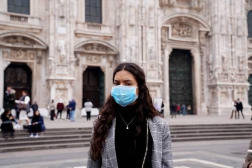 Virus, Gran Bretagna chiude due scuole dopo viaggio in Itali