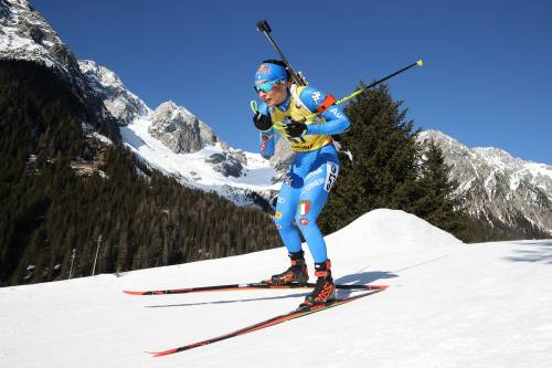 Mondiali di biathlon: Dorothea Wierer vince un'altra medaglia d'oro