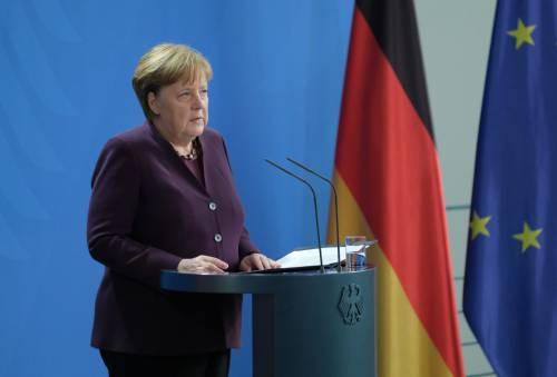 Germania, la Merkel vuole sfruttare la strage per colpire l'Afd