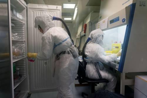 Coronavirus, nessuna evidenza di trasmissione al feto
