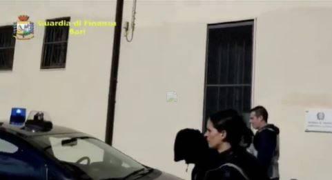 Pericolosa latitante arrestata: sequestrò imprenditore a Firenze