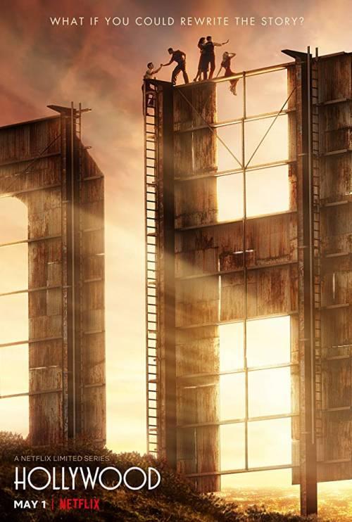 """Hollywood"", la nuova serie tv di Ryan Murphy per Netflix"