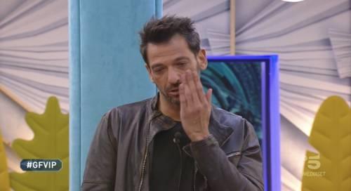"""Gf Vip, Pago rivela il suo passato difficile: """"Papà fec"""