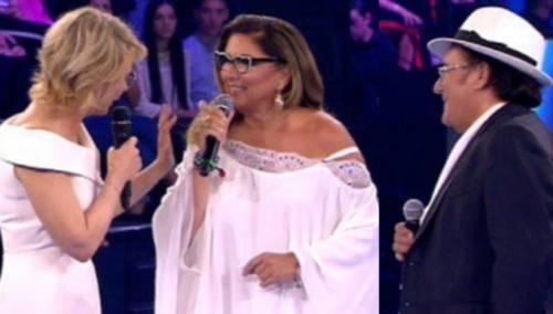 Al Bano Carrisi e Romina Power ospiti fissi ad Amici 19?