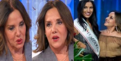 """Patrizia Mirigliani denuncia il figlio 31enne: """"Solo co"""