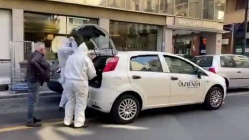La turista bergamesca positiva al Coronavirus: indagini sugli spostamenti