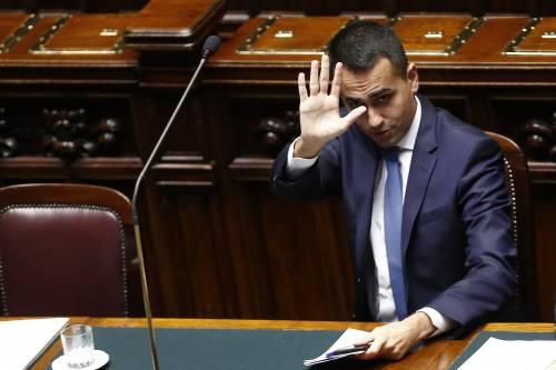 """Il """"giornalista"""" Di Maio convocato dall'Ordine. Salvini difende la stampa"""
