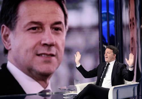 """Renzi salva ancora il governo E lancia il """"sindaco d'Italia"""""""