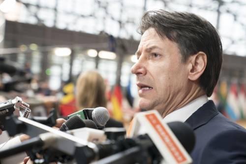 """Coronavirus, Conte: """"Non è necessario sospendere il trattato di Schengen"""""""