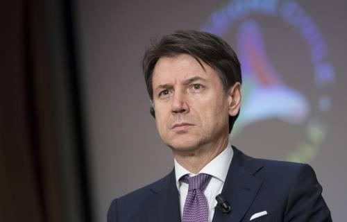 """Coronavirus, Conte adesso minimizza: """"L'Italia un Paese sicuro. Un sistema eccellente"""""""