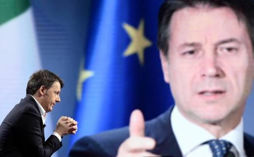 """Lo scontro finale Renzi-Conte. Cosa nascondono le """"lettere"""""""