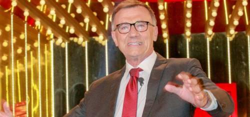 """Gf Vip, Michele Cucuzza svela le strategie nella Casa: """""""