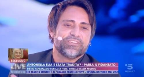 Pietro Delle Piane ancora sott