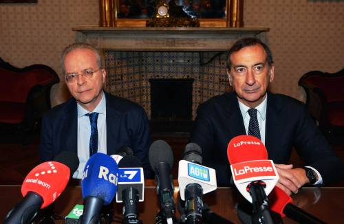 """Coronavirus, Sala: """"Se Milano crolla sarà disastro. Bisogna resistere"""""""