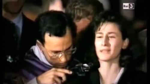 Mafia    arrestato Giuseppe Costa    fratello vedova Schifani