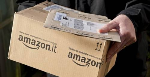 Il Natale boicotta Amazon