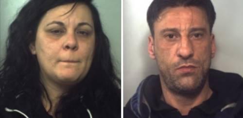 Spacciavano cocaina nella loro abitazione: in arresto marito, moglie e figlio
