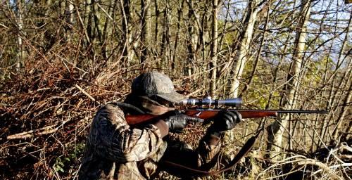 Va a caccia e il cane gli spara: è successo in Texas