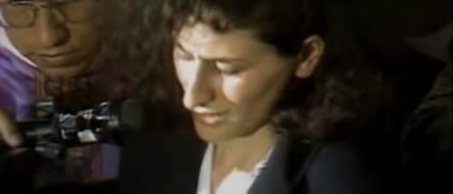 """La vedova di Vito Schifani: """"Mio fratello arrestato? Per me è morto"""""""