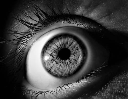 Problemi alla vista? Può dipendere dal fegato