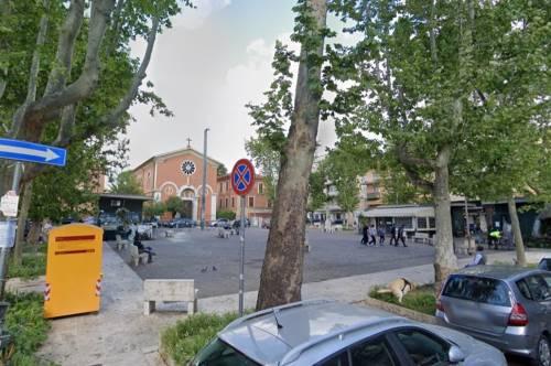 Roma, botte alla compagna e droga in casa: straniero in carcere