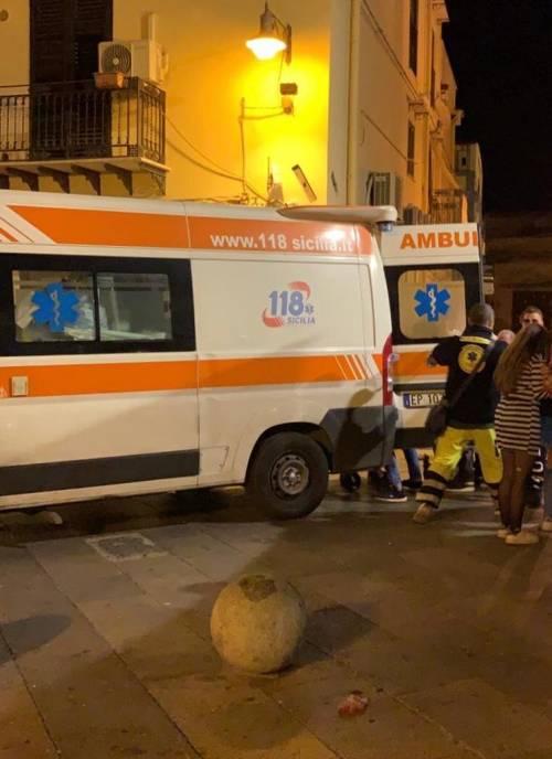 L'omicidio del giovane Paolo La Rosa: fermato dai carabinieri un 20enne