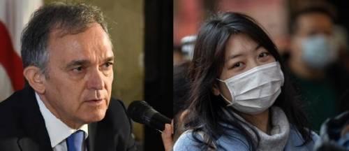 Isolamento per il coronavirus, scontro tra i cinesi di Prato e il presidente Rossi